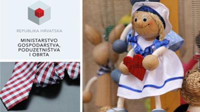 Program 'Očuvanje i razvoj tradicijskih i umjetničkih obrta'